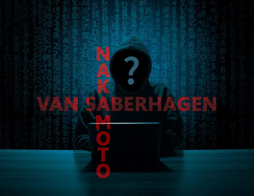 Van Saberhagen et Nakamoto sont-ils la même personne