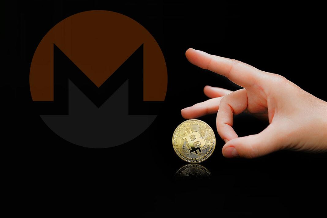 Les-cybercriminels-délaissent-Bitcoin-pour-la-crypto-Monero