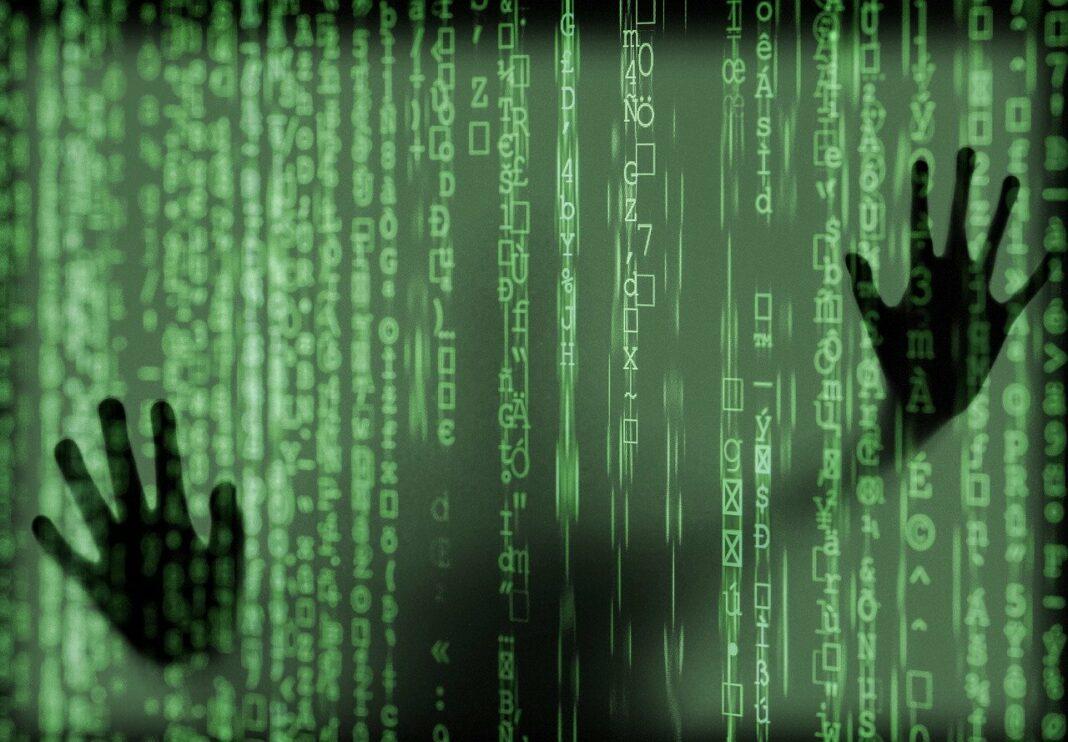 Monero cible parfaite pour les cryptojacker - pixabay - hacker-4031973_1280